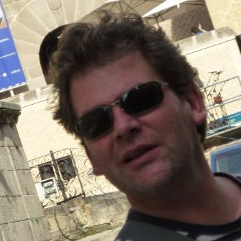 Nicolai Massyn, Managing Director