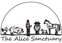 Logo of the Alice Sanctuary