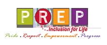 Logo of the Prep Program